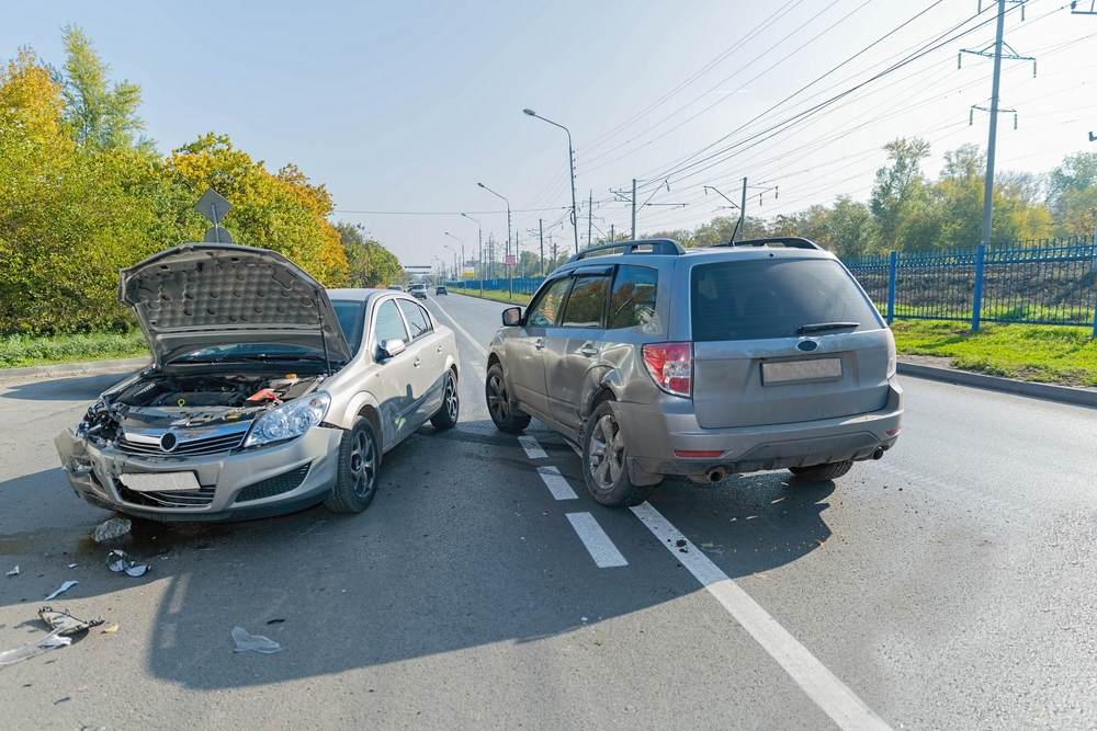 common car accident can caus injuries